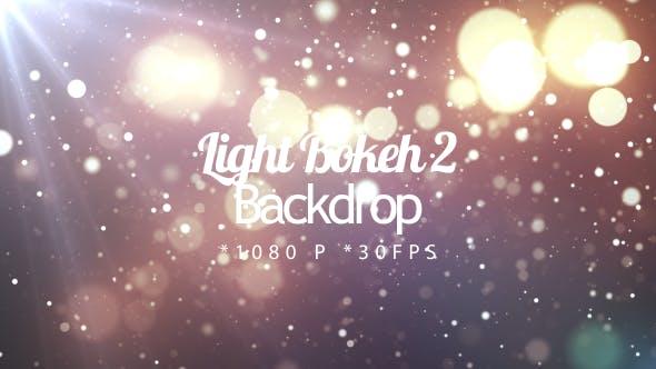 Thumbnail for Light Bokeh 2