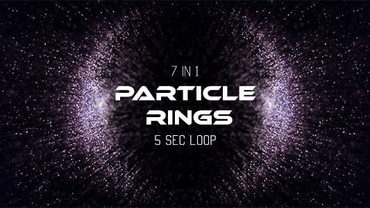 Thumbnail for Particle Rings