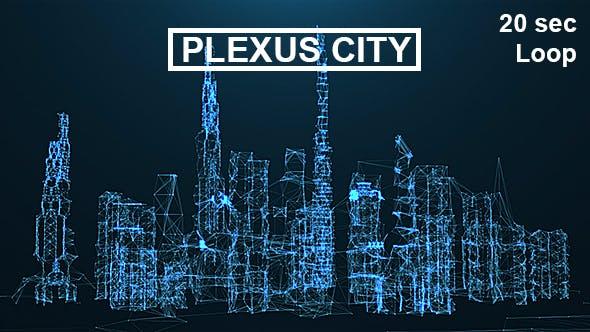 Thumbnail for Plexus City #2