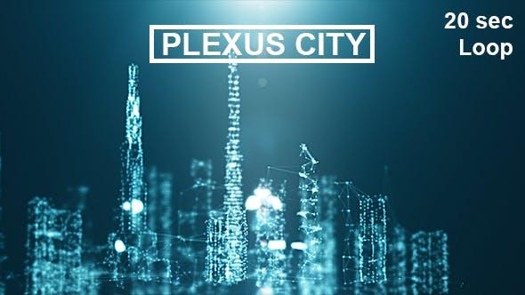 Cover Image for Plexus City #3