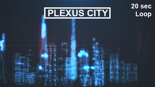Thumbnail for Plexus City #4