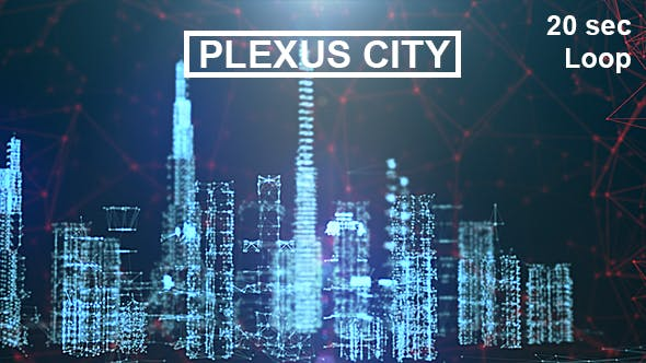 Thumbnail for Plexus City #5