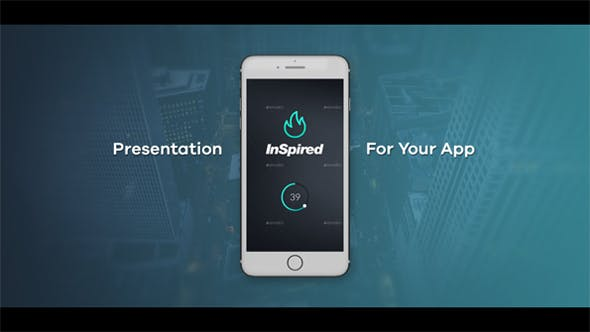 Thumbnail for App Presentation