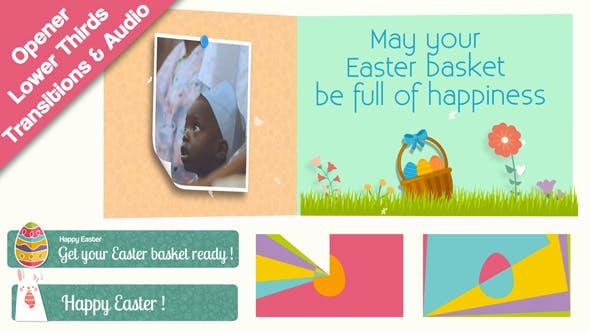 Thumbnail for Easter Kit