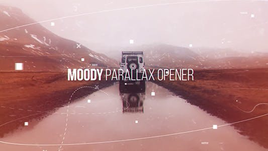 Thumbnail for Moody Parallax Opener