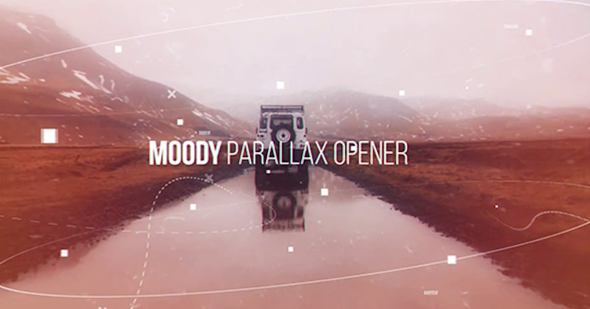 Download Moody Parallax Opener by Media_Stock