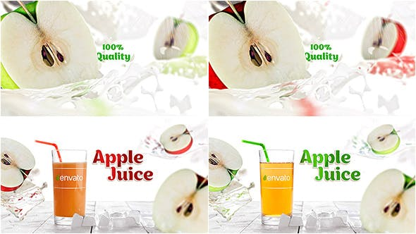 Thumbnail for Ouvre-jus de pomme