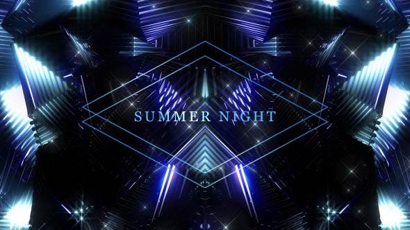 Thumbnail for Summer Night