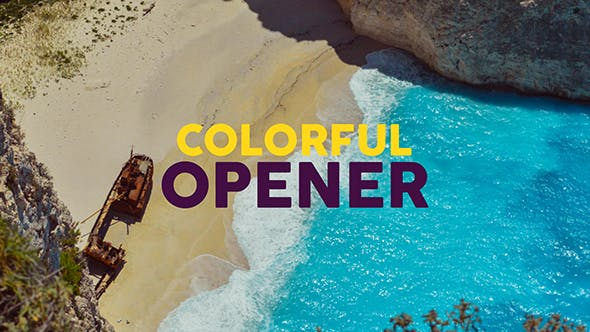 Thumbnail for Colorful Opener