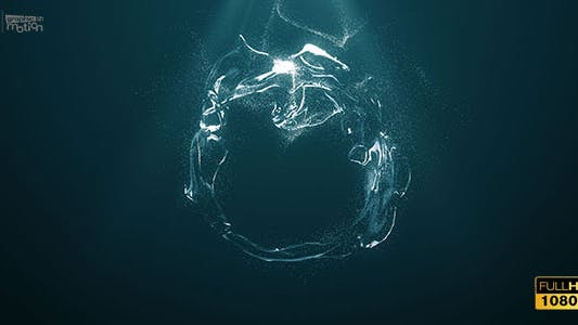 Cover Image for Water Logo