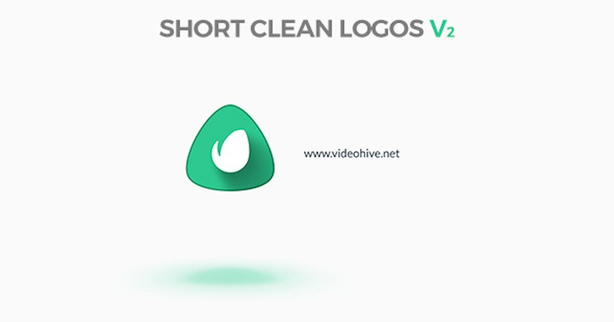 Download Short Clean Logos V2 by Smart_Pixel