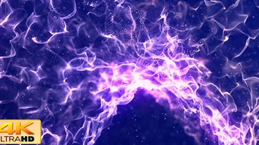 Thumbnail for Particle Waves 2
