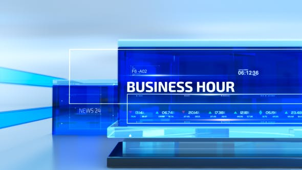 Thumbnail for Business Open