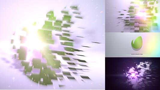 Thumbnail for Intro Outro Logo