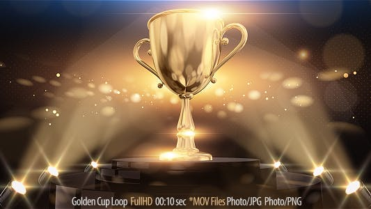 Thumbnail for Golden Cup