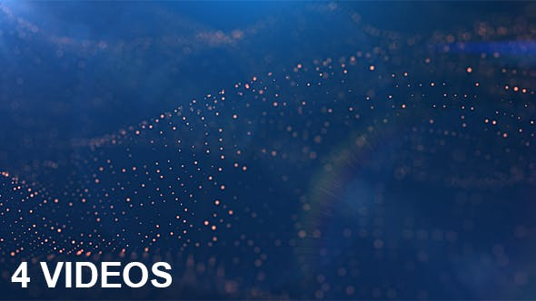 Thumbnail for Light Particles Pack