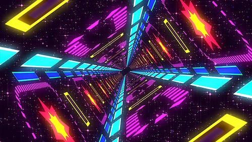 Geometrischer Tunnel