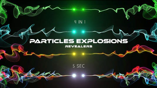 Thumbnail for Particles Explosion Revealer