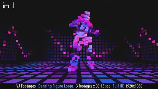 Thumbnail for Dancing Figure Loops