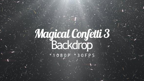 Thumbnail for Magical Confetti 3