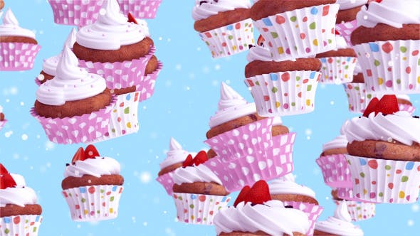 Thumbnail for Cake Dessert Background
