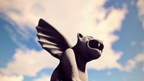 Gargoyles Of Notre Dame