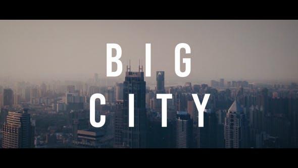 Urban Opener - Urban Intro
