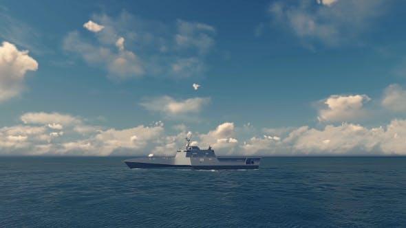 Thumbnail for Modern Warship