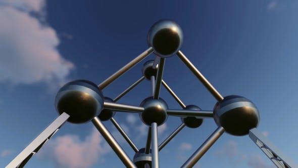 Thumbnail for Atomium - Belgium