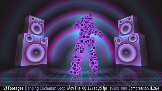 Thumbnail for Dancing Circleman