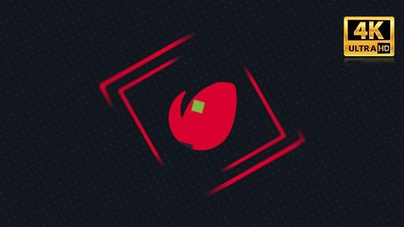 Digital Line Logo