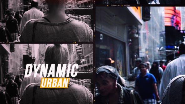 Thumbnail for Dynamic Urban