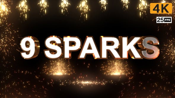 Thumbnail for Sparks
