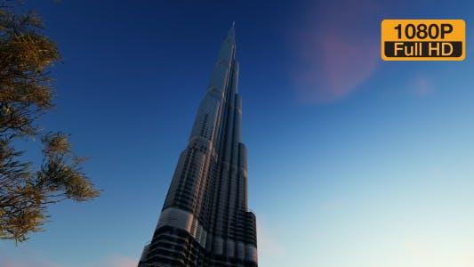 Thumbnail for Burj Khalifa