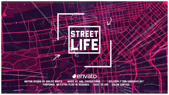 Thumbnail for Street Life