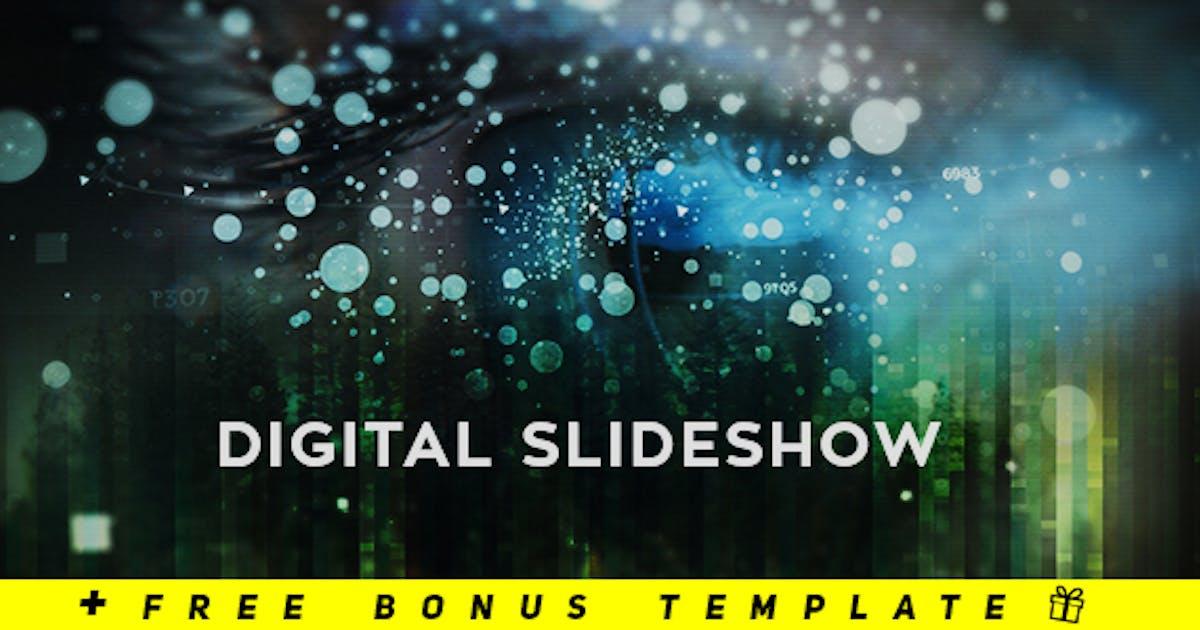 Download Cinematic Digital Slideshow by NobleMetal