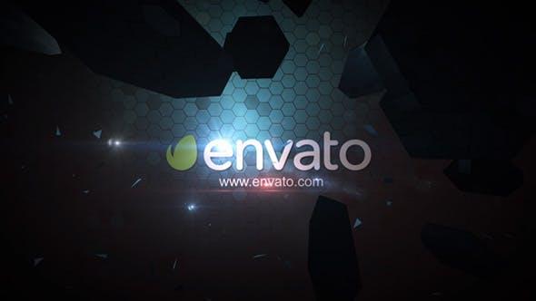 Thumbnail for Prophet Shatter Logo Reveal