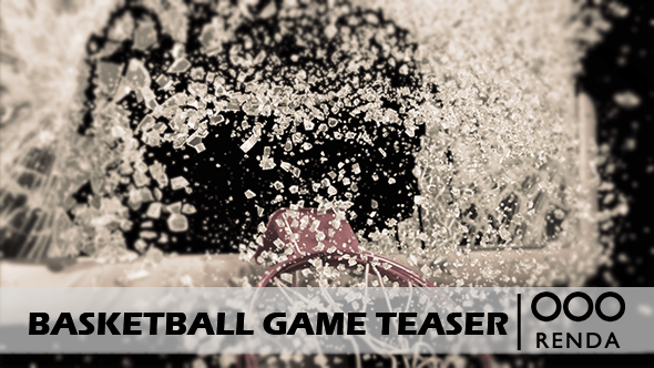 Thumbnail for Basketball Game Teaser