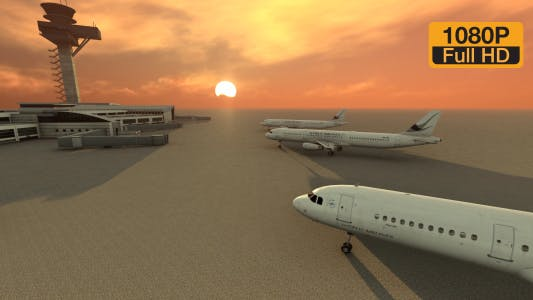 Thumbnail for Airport