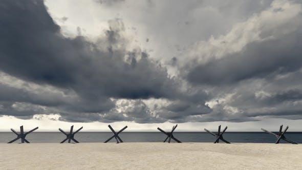 Thumbnail for Omaha Beach - The Normandy
