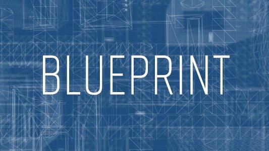 Thumbnail for Blueprint Background