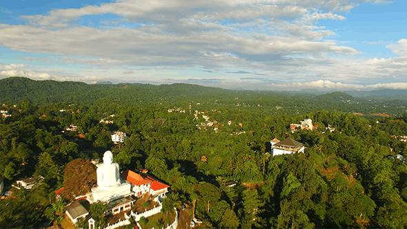 Thumbnail for Backward Flyover Kandy City