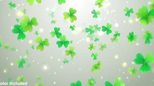 Thumbnail for St Patrick's Day Backgrounds