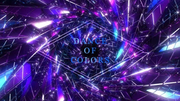 Thumbnail for Dance Of Colors
