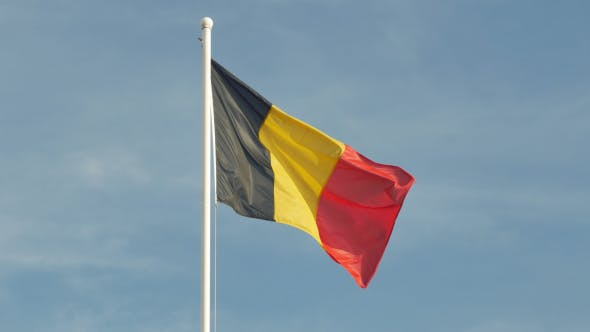 Thumbnail for Flag Of Belgium