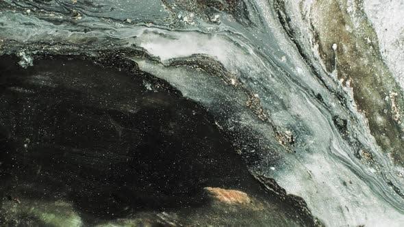 Thumbnail for Fluid Paint Shimmering Glitter Blend