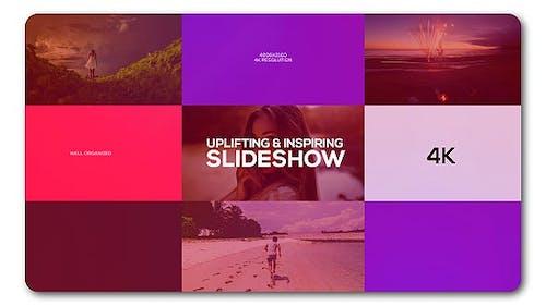 Uplifting & Inspiring Slideshow