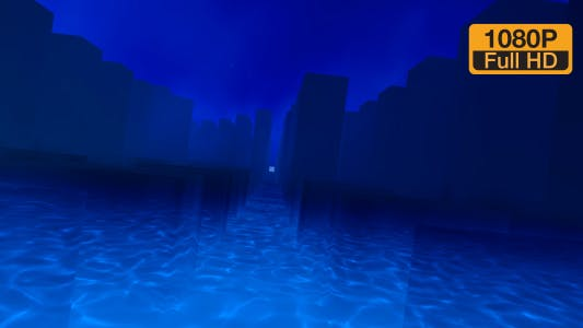 Thumbnail for Blue Water Labyrinth