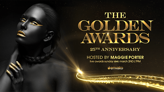 Thumbnail for Golden Awards Promo 2