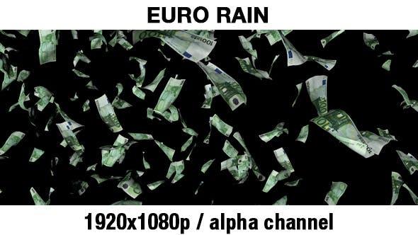 Thumbnail for Money Rain - Euro